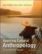 9780078117039-0078117038-Applying Cultural Anthropology: An Introductory Reader