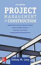 9781259859700-1259859703-Project Management in Construction, Seventh Edition