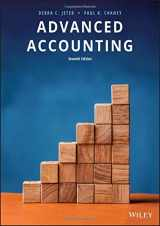 9781119373209-1119373204-Advanced Accounting