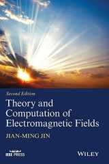 9781119108047-1119108047-Theory and Computation of Electromagnetic Fields (Wiley - IEEE)