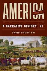 9780393668964-0393668967-America: A Narrative History (Brief Eleventh Edition) (Vol. Volume 1)