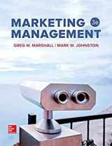9781259637155-1259637158-MARKETING MANAGEMENT @DUE 2/18 @