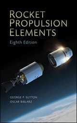 9780470080245-0470080248-Rocket Propulsion Elements