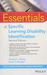 9781119313847-1119313848-Essentials of Specific Learning Disability Identification (Essentials of Psychological Assessment)