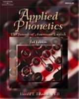 9780769302607-0769302602-Applied Phonetics: The Sounds of American English, 3rd Edition