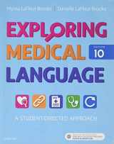 9780323396455-0323396453-Exploring Medical Language: A Student-Directed Approach