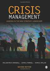 9781412991681-1412991684-Crisis Management: Leading in the New Strategy Landscape