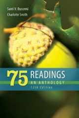 9780073405896-0073405892-75 Readings: An Anthology