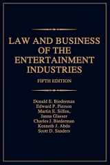 9780275992057-0275992055-Law and Business of the Entertainment Industries, 5th Edition (Law & Business of the Entertainment Industries)