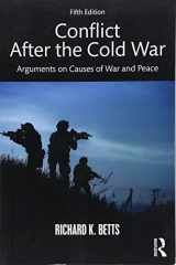 9781138290693-1138290696-Conflict After the Cold War