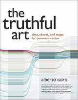 9780321934079-0321934075-The Truthful Art: Data, Charts, and Maps for Communication (Voices That Matter)