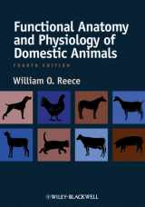 9780813814513-0813814510-Functional Anatomy and Physiology of Domestic Animals