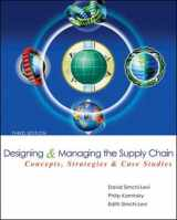 9780073341521-0073341525-Designing and Managing the Supply Chain 3e with Student CD