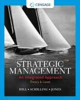 9780357033845-0357033841-Strategic Management: Theory & Cases: An Integrated Approach (MindTap Course List)