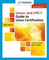 9781337569798-1337569798-Linux+ and LPIC-1 Guide to Linux Certification (MindTap Course List)