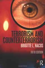 9781138190146-1138190144-Terrorism and Counterterrorism