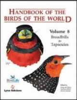 Handbook of the Birds of the World, Vol. 8: Broadbills to Tapaculos