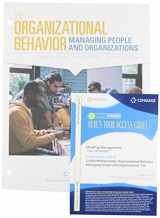 9780357101469-0357101464-Bundle: Organizational Behavior: Managing People and Organizations, Loose-leaf Version, 13th + MindTap, 1 term Printed Access Card