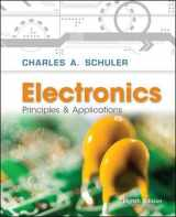 9780077567705-0077567706-Electronics Principles and Applications with Student Data CD-Rom
