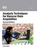 9780768064599-0768064597-Analysis Techniques for Racecar Data Acquisition, Second Edition