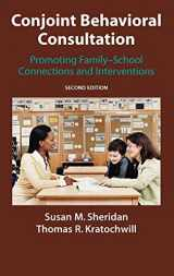 9780387712475-038771247X-Conjoint Behavioral Consultation: Promoting Family-School Connections and Interventions