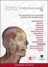 9780073378206-0073378208-Anatomy & Physiology Revealed Version 3.0 DVD