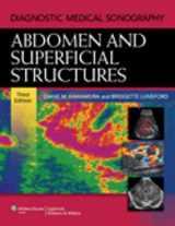 Diagnostic Medical Sonography: Abdomen and Superficial Structures (Diagnostic Medical Sonography Series)