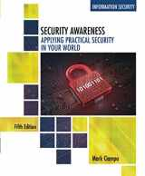 9781305500372-1305500377-Security Awareness: Applying Practical Security in Your World