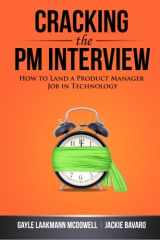 9780984782819-0984782818-Cracking the PM Interview: How to Land a Product Manager Job in Technology