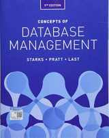 9781337093422-1337093424-Concepts of Database Management