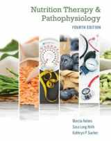 9780357041710-0357041712-Nutrition Therapy and Pathophysiology Book Only