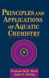 9780471548966-0471548960-Principles and Applications of Aquatic Chemistry