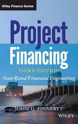 9781118394106-1118394100-Project Financing: Asset-Based Financial Engineering