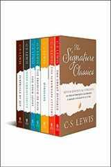 9780007500192-000750019X-The Complete C. S. Lewis Signature Classics: Boxed Set