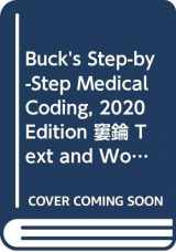 9780323757799-0323757790-Buck's Step-by-Step Medical Coding, 2020 Edition - Text and Workbook Package