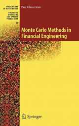 9780387004518-0387004513-Monte Carlo Methods in Financial Engineering (Stochastic Modelling and Applied Probability) (v. 53)