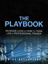 9780135188897-013518889X-The PlayBook: An Inside Look at How to Think Like a Professional Trader (Paperback)