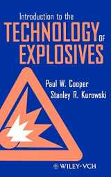 9780471186359-047118635X-Introduction to the Technology of Explosives