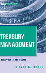 9780470497081-0470497084-Treasury Management: The Practitioner's Guide