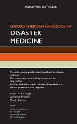 9780195379068-0195379063-Oxford American Handbook of Disaster Medicine (Oxford American Handbooks of Medicine)