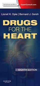9781455733224-1455733229-Drugs for the Heart: Expert Consult - Online and Print