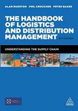 9780749476779-074947677X-The Handbook of Logistics and Distribution Management: Understanding the Supply Chain