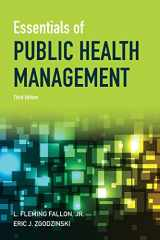 9781449618964-1449618960-Essentials Of Public Health Management