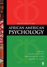 9781412956888-1412956889-Handbook of African American Psychology (NULL)