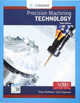 9781337795302-1337795305-Precision Machining Technology