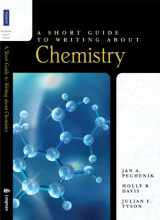 9780205550609-0205550606-A Short Guide to Writing About Chemistry