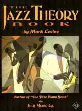 9781883217044-1883217040-The Jazz Theory Book