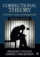 9781506306520-1506306527-Correctional Theory: Context and Consequences (NULL)