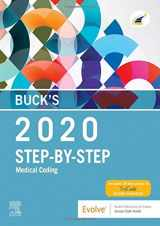 9780323609494-032360949X-Buck's Step-by-Step Medical Coding, 2020 Edition