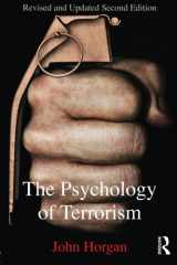 9780415698023-0415698022-The Psychology of Terrorism (Political Violence)